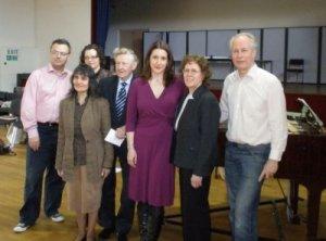 2010 - Labour campaign